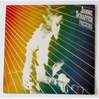 Janne Schaffer – Presens / CBS 84166