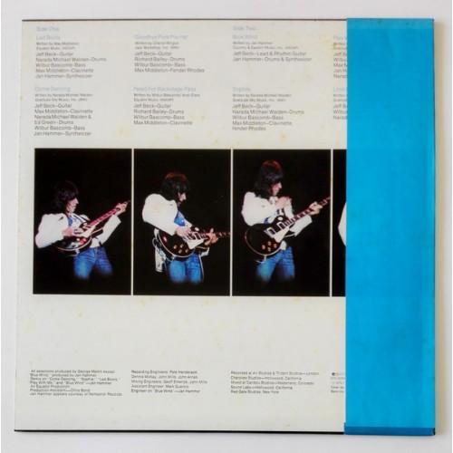 Картинка  Виниловые пластинки  Jeff Beck – Wired / 25·3P-59 в  Vinyl Play магазин LP и CD   09850 2