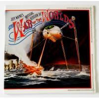 Jeff Wayne – Jeff Wayne's Musical Version Of The War Of The Worlds / CBS 96000