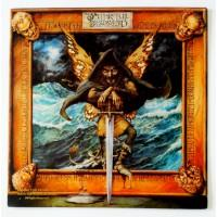 Jethro Tull – The Broadsword And The Beast / CHR-1380