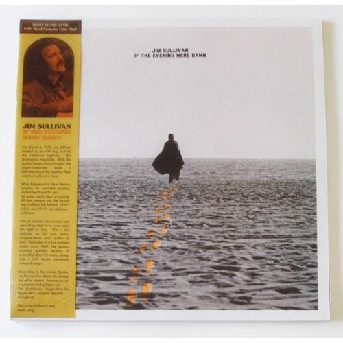 Виниловые пластинки  Jim Sullivan – If The Evening Were Dawn / LITA 178 / Sealed в Vinyl Play магазин LP и CD  09758