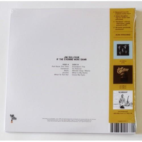 Картинка  Виниловые пластинки  Jim Sullivan – If The Evening Were Dawn / LITA 178 / Sealed в  Vinyl Play магазин LP и CD   09758 1