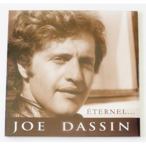Виниловые пластинки  Joe Dassin – Eternel / LTD / 88985405841 / Sealed в Vinyl Play магазин LP и CD  09845