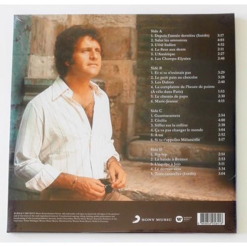Картинка  Виниловые пластинки  Joe Dassin – Eternel / LTD / 88985405841 / Sealed в  Vinyl Play магазин LP и CD   09845 2