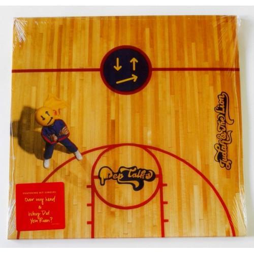 Виниловые пластинки  Judah & The Lion – Pep Talks / 1822919852 / Sealed в Vinyl Play магазин LP и CD  09995
