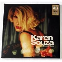Karen Souza – Essentials / LTD / VYN007 / Sealed