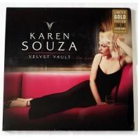 Karen Souza – Velvet Vault / LTD / VYN012 / Sealed