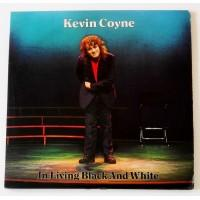 Kevin Coyne – In Living Black And White / VD 2505