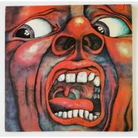 King Crimson – In The Court Of The Crimson King (An Observation By King Crimson) / P-8080A