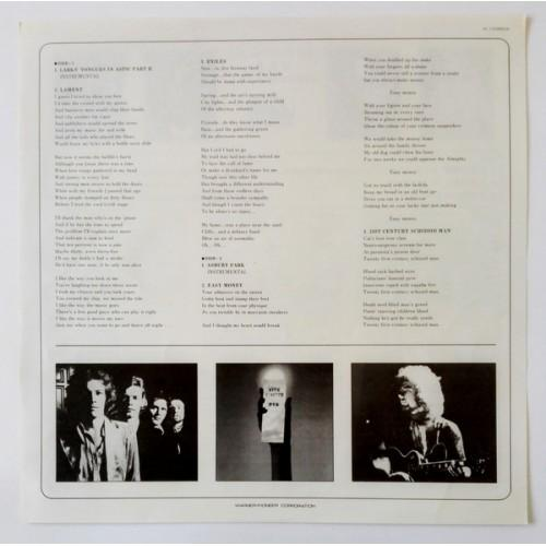 Картинка  Виниловые пластинки  King Crimson – USA / P-10350A в  Vinyl Play магазин LP и CD   09846 5