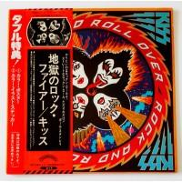 Kiss – Rock And Roll Over / VIP-6376