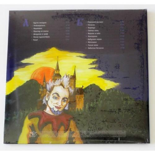 Картинка  Виниловые пластинки  Король И Шут – Акустический Альбом / ZBS053 / Sealed в  Vinyl Play магазин LP и CD   09842 1