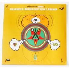 Kruzenshtern & Parohod With Eugene Robinson – Hidden Album - Volume II / AUM049 LP / Sealed