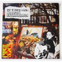 KT Tunstall – KT Tunstall's Acoustic Extravaganza / LTD / 7768710 / Sealed