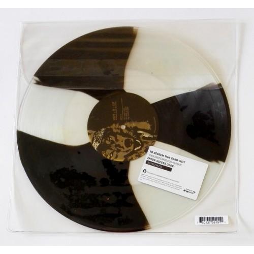Виниловые пластинки  Kut U Up – Worse Than Wolves / LTD / none / Sealed в Vinyl Play магазин LP и CD  09760