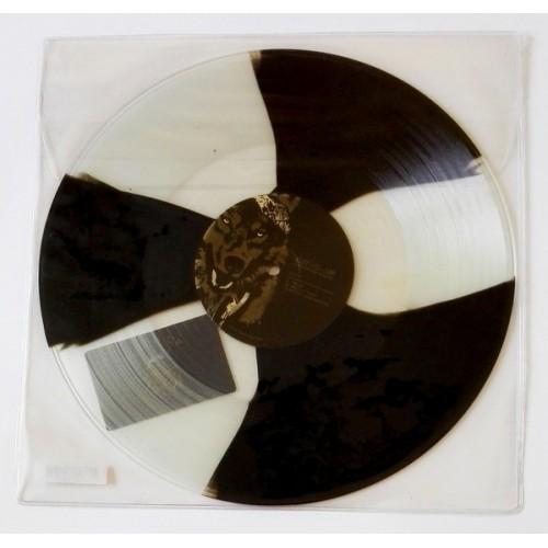 Картинка  Виниловые пластинки  Kut U Up – Worse Than Wolves / LTD / none / Sealed в  Vinyl Play магазин LP и CD   09760 1