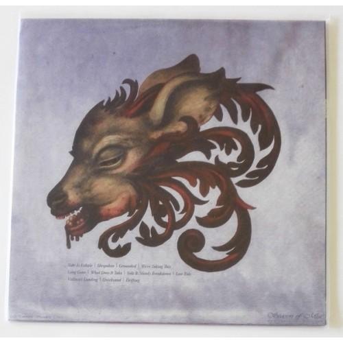 Картинка  Виниловые пластинки  Kylesa – Ultraviolet / LTD / SOM 275LP в  Vinyl Play магазин LP и CD   09754 1