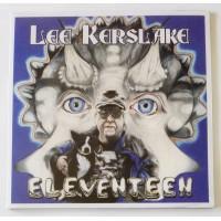 Lee Kerslake – Eleventeen / LTD / HNELP145 / Sealed