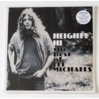 Lee Michaels – Heighty Hi - The Best Of Lee Michaels / MFO 45809-1 / Sealed