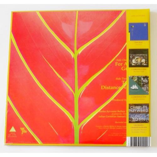 Картинка  Виниловые пластинки  Lifetones – For A Reason / LTD / LITA 141 / Sealed в  Vinyl Play магазин LP и CD   09743 1