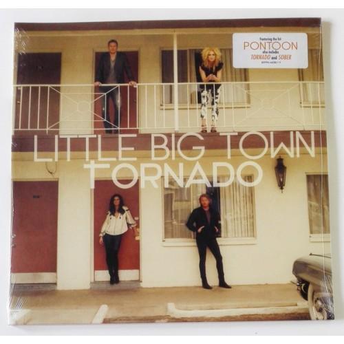 Виниловые пластинки  Little Big Town – Tornado / 509996 44288 1 9 / Sealed в Vinyl Play магазин LP и CD  09994