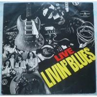 Livin' Blues – Live Livin' Blues / SX 1471