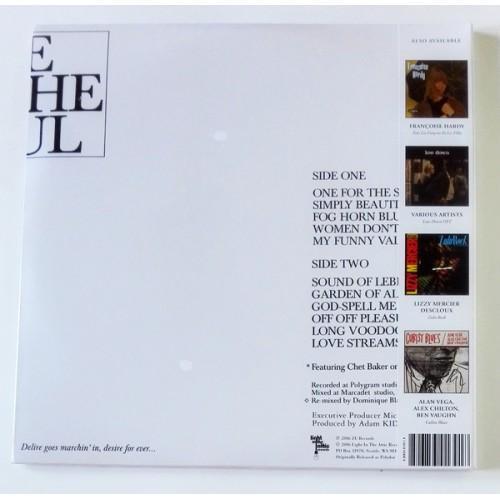 Картинка  Виниловые пластинки  Lizzy Mercier Descloux – One For The Soul / LITA 139 / Sealed в  Vinyl Play магазин LP и CD   10002 1