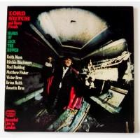 Lord Sutch And Heavy Friends – Hands Of Jack The Ripper / SD 9049