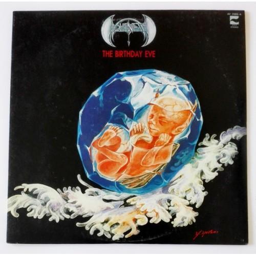 Виниловые пластинки  Loudness – The Birthday Eve / AF-7085-A в Vinyl Play магазин LP и CD  09869