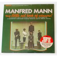 Manfred Mann – My Little Red Book Of Winners / LP 5453 / Sealed