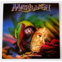 Marillion – Market Square Heroes / 12EMI 5351