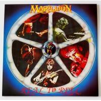 Marillion – Real To Reel / JEST 1