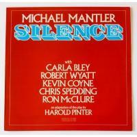 Michael Mantler – Silence / WATT/5