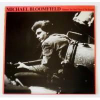 Mike Bloomfield – Between The Hard Place & The Ground / ST-72770