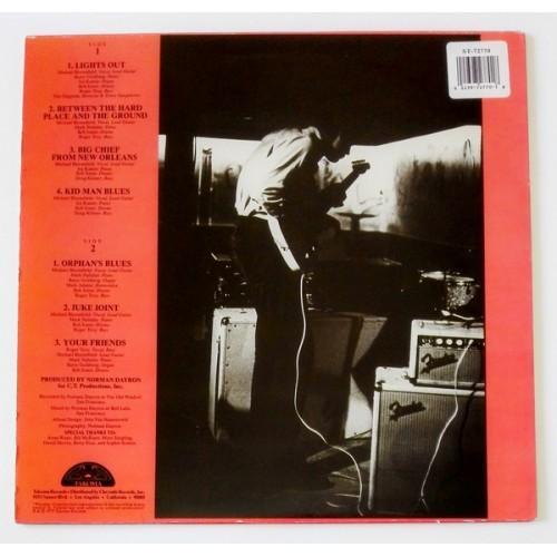 Картинка  Виниловые пластинки  Mike Bloomfield – Between The Hard Place & The Ground / ST-72770 в  Vinyl Play магазин LP и CD   09860 1
