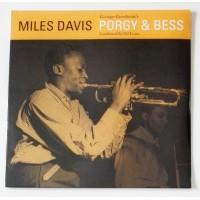 Miles Davis – Porgy & Bess / CATLP108 / Sealed