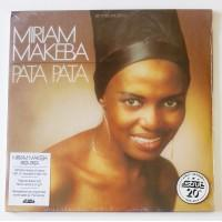 Miriam Makeba – Pata Pata / STRUT180LP / Sealed