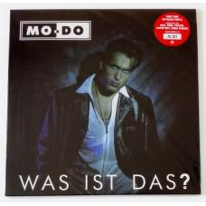 Mo-Do ‎– Was Ist Das? / LTD / MASHLP-060 / Sealed