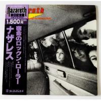 Nazareth – Close Enough For Rock 'N' Roll / BT-5285