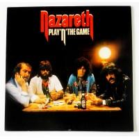 Nazareth – Play 'N' The Game / BT-5286