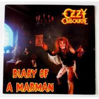 Ozzy Osbourne – Diary Of A Madman / FZ 37492