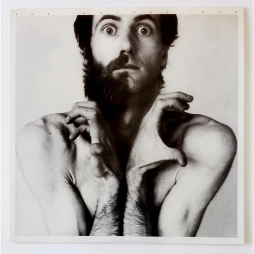 Виниловые пластинки  Peter Hammill – The Future Now / CA-1-2202 в Vinyl Play магазин LP и CD  09862
