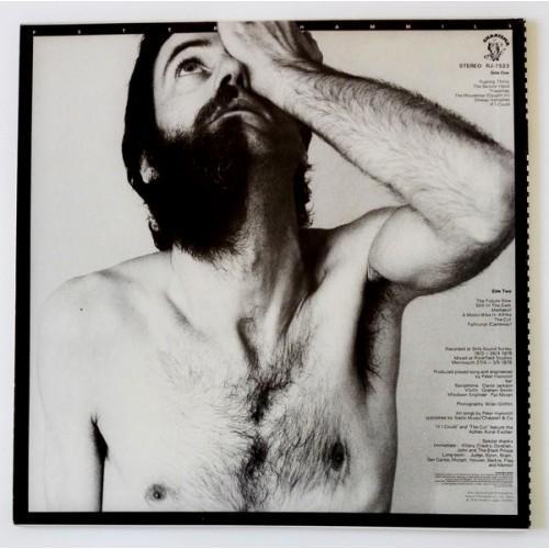 Картинка  Виниловые пластинки  Peter Hammill – The Future Now / CA-1-2202 в  Vinyl Play магазин LP и CD   09862 4