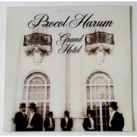Procol Harum – Grand Hotel / CHR 1037