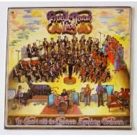 Procol Harum – Live - In Concert With The Edmonton Symphony Orchestra / SP-4335 / Sealed