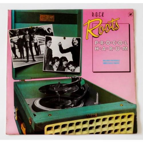 Виниловые пластинки  Procol Harum – Rock Roots / ROOTS 4 в Vinyl Play магазин LP и CD  09830