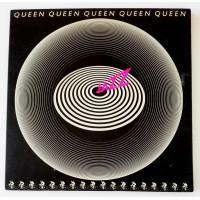Queen – Jazz / P-10601E