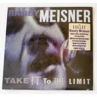 Randy Meisner – Take It To The Limit / LTD / Numbered / ELP 1003 / Sealed