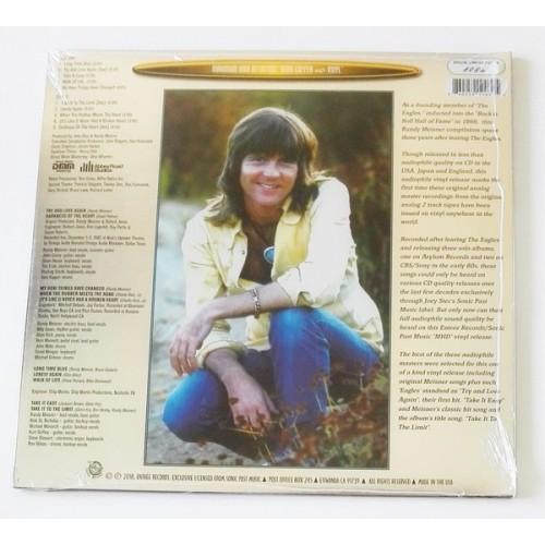 Картинка  Виниловые пластинки  Randy Meisner – Take It To The Limit / LTD / Numbered / ELP 1003 / Sealed в  Vinyl Play магазин LP и CD   09745 1