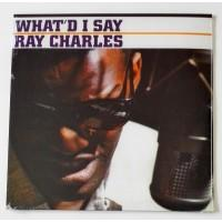 Ray Charles – What'd I Say / VNL18701 / Sealed